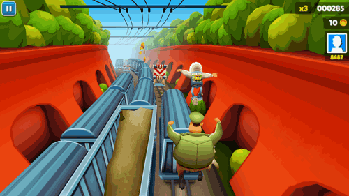 Download & Install Subway Surfers on PC without Bluestacks 3