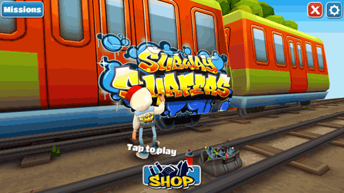 Download & Install Subway Surfers on PC without Bluestacks 1