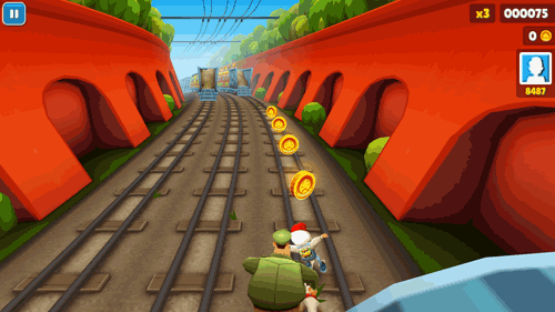 Download & Install Subway Surfers on PC without Bluestacks 2