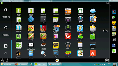Download BlueStacks Version 0.8.10.3096