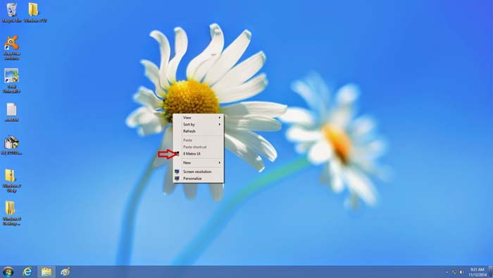 Download Original Windows 7 Startmenu For Windows 8