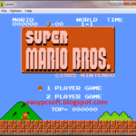 Download & Play Contra, Mario, Bomberman and lots of Old ROM Games in PC