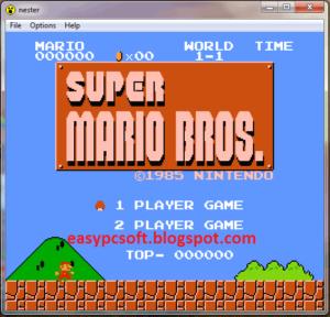 Nester game supersmash bros 4