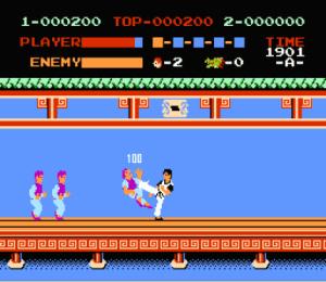 Nester game kungfu