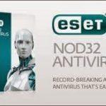 Download & Install Latest Eset Nod32 Antivirus 9, Eset Smart Security 9 Offline