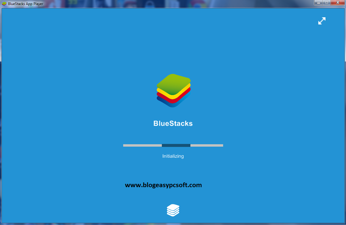 Download Latest Bluestacks offline Installer for Windows 7