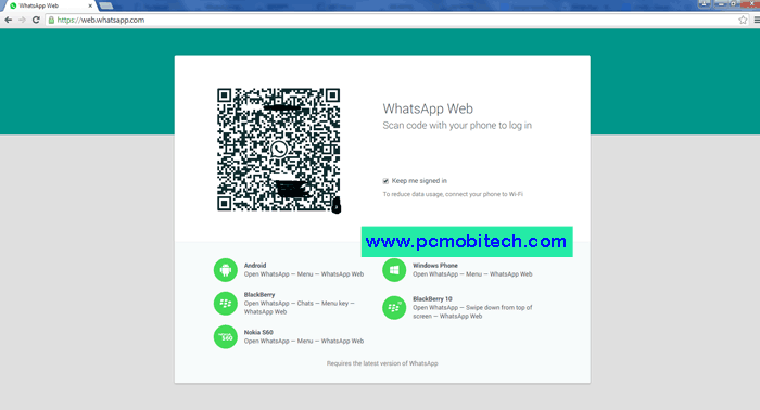 Run-WhatsApp-on-PC-with-Google-Chrome-and-other-browser