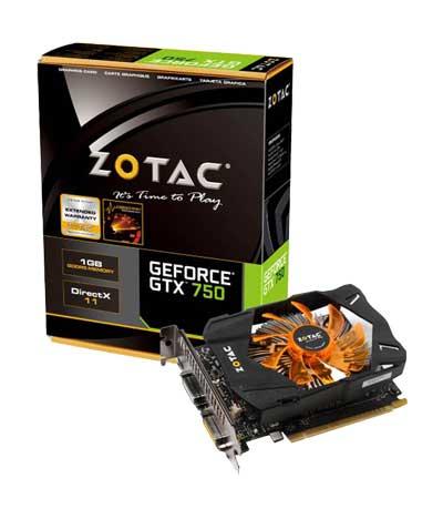 ZOTAC-GeForce-GTX-750-ZT