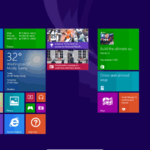 Howto enable Windows 8.1 Full screen Startmenu in Windows 10.