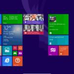 Howto enable Windows 8.1 Full screen Startmenu in Windows 10.