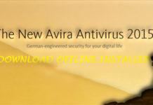 Avira Antivirus Download offline installer