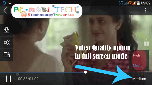 How to Download Youtube Videos With UC Browser - PCMobiTech