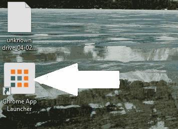 chrome-app-launcher