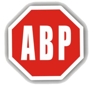 Adblock+ Block ads