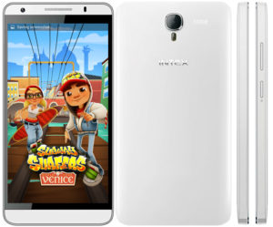 Intex aqua star 2 16 GB