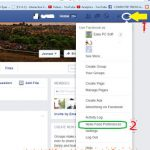New Facebook News Feed Preferences Changes