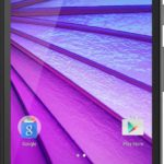 Motorola Moto G 3rd Generation 16GB (Full Specification & Price)