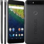 Huawei Nexus 6P (Graphite, 32 GB) Full Specification, Price & buy online (India)