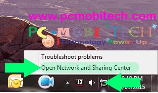 RIGHT-CLICK-INTERNET network icon