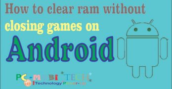 How-to-clear-ram-without-closing-games-on-android