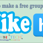 How to use Hike Free Group Calls feature.