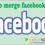 How to Merge Two Facebook Pages at ones.