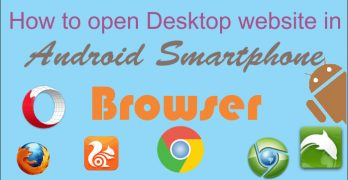 How-to-open-desktop-websites-on-android-smartphone