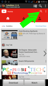 Tap-on-Search-icon-to-search-video
