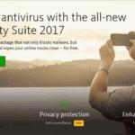 Download Avira Antivirus 2017 all version Offline Installer