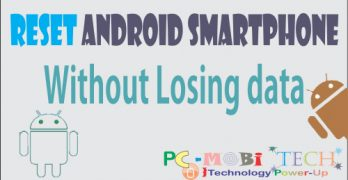 Reset-Android-Smartphone-without-losing-data