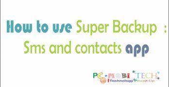Super-backup-contacts