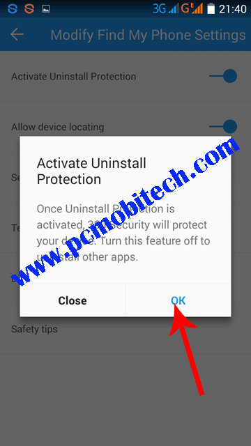Tap-on-ok-to-activate-uninstall-protection