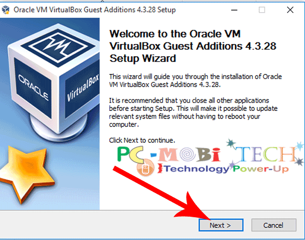click-on-next-to-install-virtualbox-guest-additions-driver