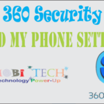 360 Security: Find My Phone Settings & Deactivation