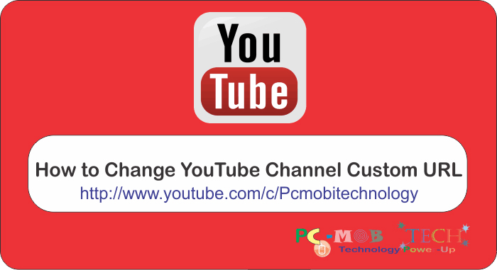 How-to-Change-YouTube-Channel-Custom-URL