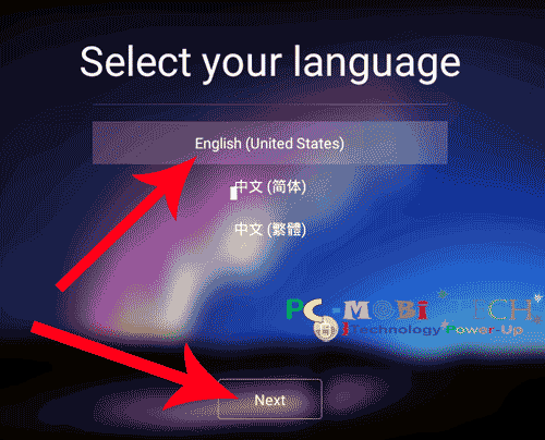 Select-language-&-click-on-Next