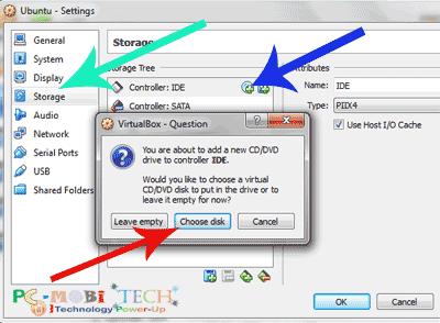 choose-disk
