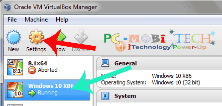 How to check Remix OS on VirtualBox without USB drive