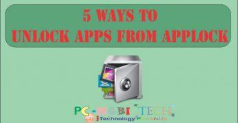 5-Ways-to-unlock-apps-from-Applock