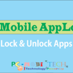 DoMobile AppLock: How to lock & Unlock android apps.