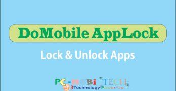 Domobile-Applock-how-to-lock-unlock-apps