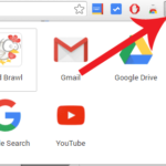How to run Chrome Apps in UC Browser PC.