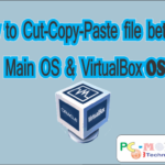 3 Easy ways to share files, folders & drives in VirtualBox.