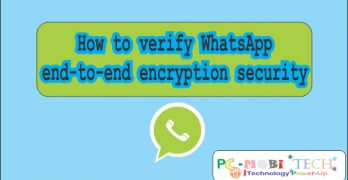 how-to-verify-whatsApp-End-to-end-encryption-security
