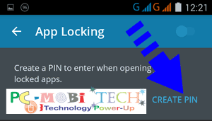 Create-a-new-pin-for-Avast-App-Locking