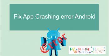 Fix-App-crash-error
