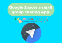 How-to-download -Install-and-use-Google-Spaces-a-small-group-sharing-app