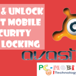 Lock & Unlock apps with Avast Mobile Security AppLock