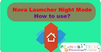 Nova-Launcher-Night-Mode-how-to-enable-or-disable