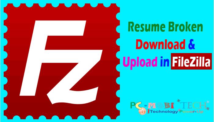 Resume-failed-Download-upload-file-in-Filezilla